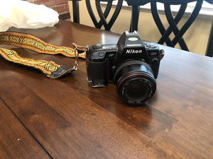 Nikon Camera for Sale in Modesto, CA