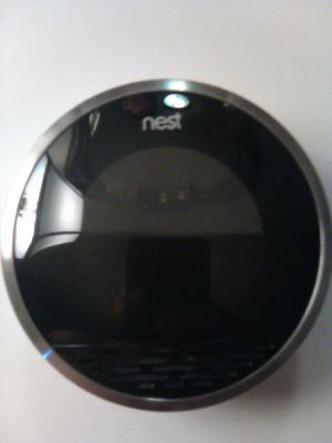 NEST WIFI THERMOSTAT for Sale in Winston-Salem, NC