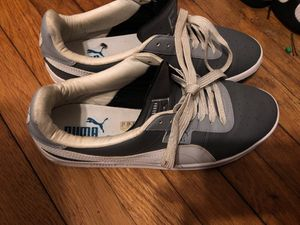 Pumas size 9 for Sale in Washington, DC