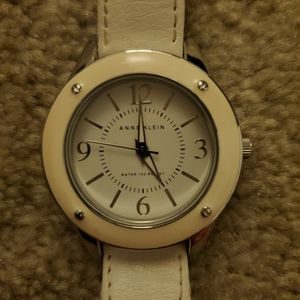 Anne Klein Watch (Battery Dead; Selling Just For Looks) for Sale in City of Industry, CA