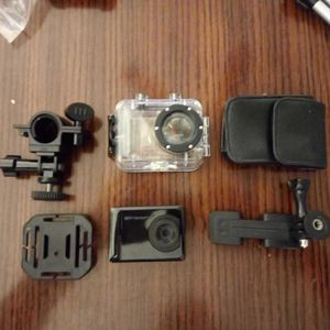 Emerson action video camera for Sale in Manchester, MO