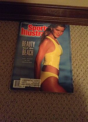 Sports illustrated magazine for Sale in Sioux Falls, SD