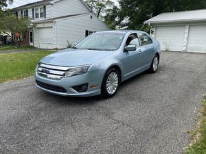 Ford Fusion Hybrid for Sale in Bowie, MD