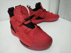 Nike Men's Air Jordan's XXXIII for Sale in Miami Beach, FL