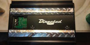 2400 WATT AMP for Sale in Franklin, TN