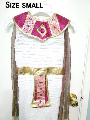 CLEOPATRA GIRL COSTUME for Sale in Arlington, TX