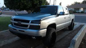 Silverado. $$8500$$ for Sale in Glendale, AZ