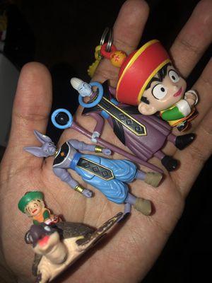 Dragonball Z figures for Sale in Stockton, CA