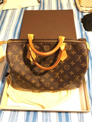 Louis Vuitton speedy 30 for Sale in Chandler, AZ