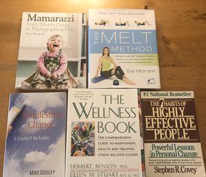 Books - for Sale in Auburn, WA
