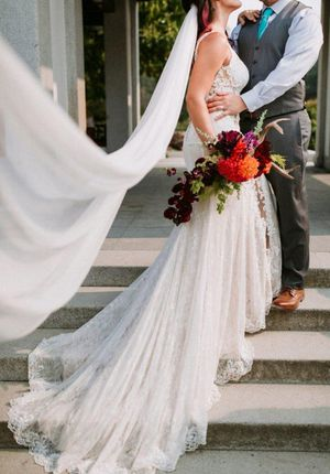 Wedding dress for Sale in Puyallup, WA