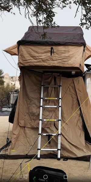 Roof top tent annex for Sale in Murrieta, CA