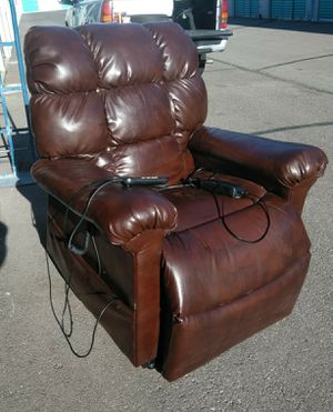 Massage Recliner Chair for Sale in Las Vegas, NV