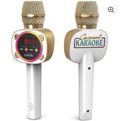 Singing Machine Official Carpool Karaoke for Sale in Eagle Mountain,  UT