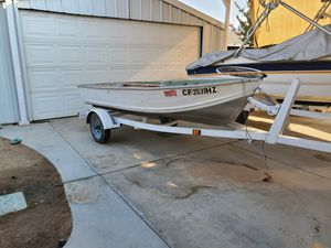 Fishing boat for Sale in Bakersfield, CA