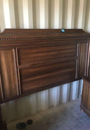 Estate sale - King size bedroom set! for Sale in Scottsdale, AZ