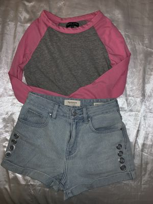 PACSUN NASTY GAL Outfit for Sale in Los Angeles, CA