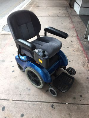 pride jet 1 electric wheelchair for Sale in Miami, FL