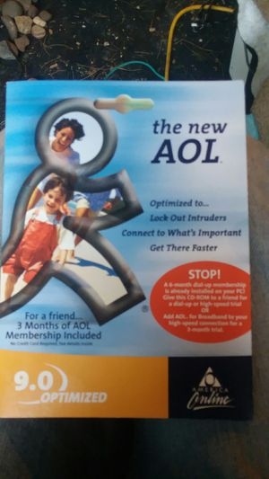 AOL for Sale in White Bear Lake, MN