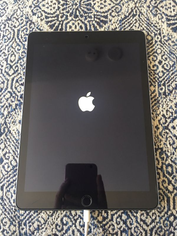 iPad Air 2, space grey, 64gb