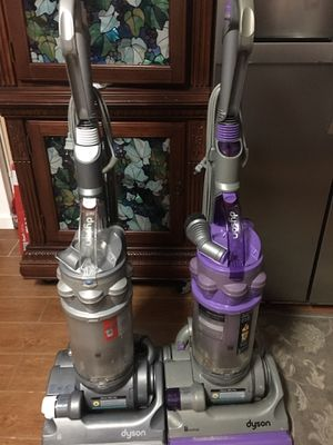 Dyson good condition $100 for both for Sale in Brooklyn Park, MD