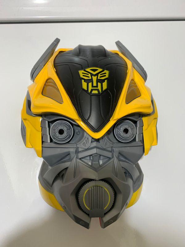 Transformers bumblebee Wall night light