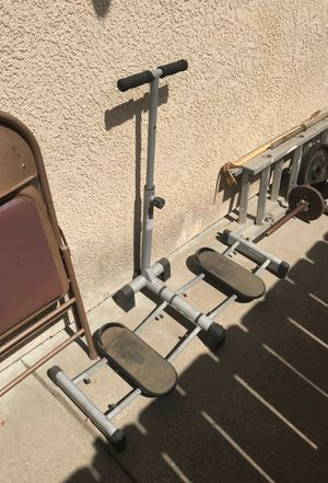 Work out equipment for Sale in Nipomo, CA