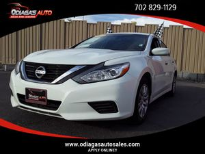2017 Nissan Altima for Sale in Las Vegas, NV