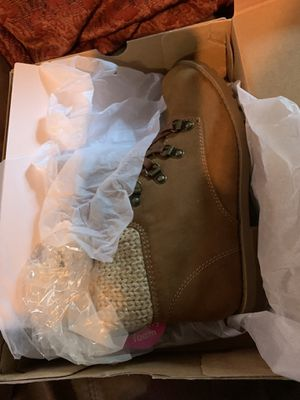 Brand new girl boots for Sale in North Chesterfield, VA