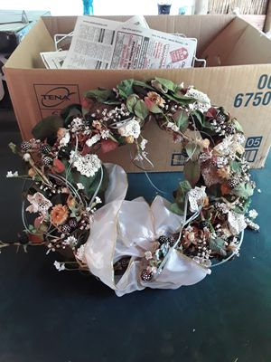 Wreath,,, for Sale in Linden, PA