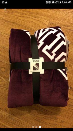 PINK vsecret Blanket for Sale in Los Angeles, CA