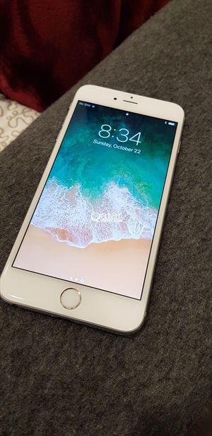 iPhone 6S Plus (Unlocked) (128 GB) for Sale in Detroit, MI