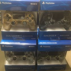 PS4 Controllers for Sale in Westerville,  OH