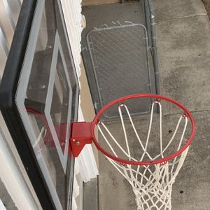 Basket Ball Hoop Easy Installation Kit for Sale in San Marcos, CA
