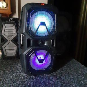 "Bran new twin 6.5"" Bluetooth speaker Tower for Sale in Pottsville, PA"