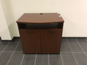 Office cabinet for Sale in McLean, VA