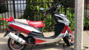 150cc scooter for Sale in Boston, MA
