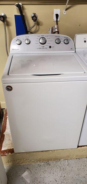 Whirlpool washer washing machine for Sale in Miami, FL