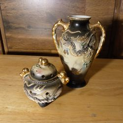 Japanese Dragonware for Sale in San Angelo,  TX