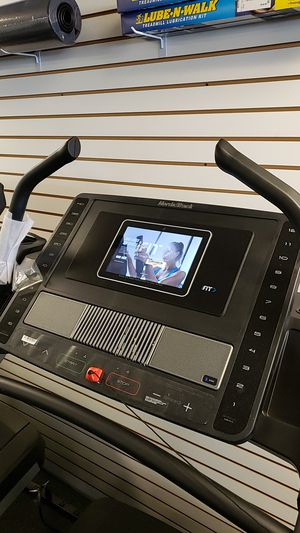 2019 Nordictrack x11i incline trainer treadmill for Sale in Glendale, AZ