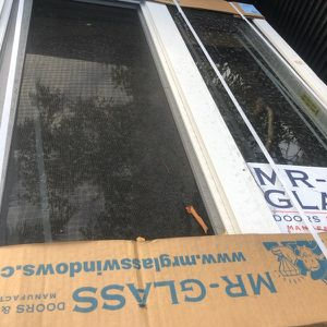 Brand new 37 X 50 Impact windows for Sale in Fort Lauderdale, FL