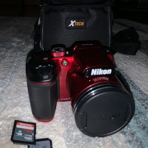 Cannon Camera Need Gone Asap for Sale in Shelton, CT