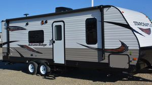 2018 Starcraft Autumn Ridge Outfitter 26BH for Sale in Wilkes-Barre, PA