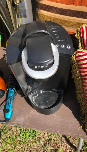 Keurig Coffee Machine for Sale in St. Petersburg, FL
