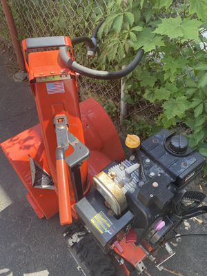 Ariens snow blower for sale for Sale in Everett, MA