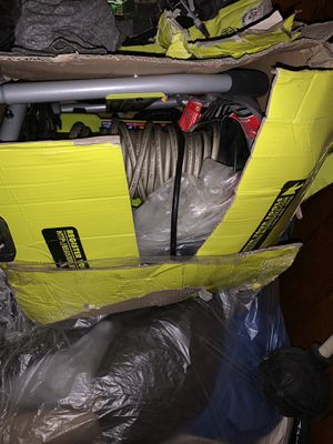 Ryobi electric pressure washer brand new for Sale in Washington, DC
