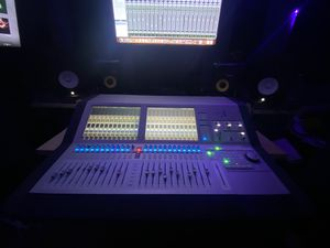 Mackie DXB X200 High Definition Production Console for Sale in Gaithersburg, MD