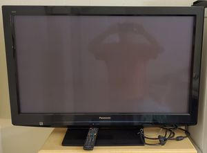 "42"" TV Panasonic Plasma HD for Sale in Moreno Valley, CA"