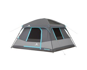 10x9 Outdoor Sleeping tent for 6 People for Sale in Corona, CA