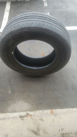 265 65r18 tires for Sale in Fresno, CA